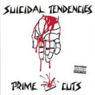 SUICIDAL TENDENCIES Prime Cuts album cover
