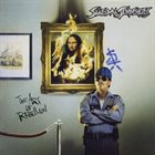 SUICIDAL TENDENCIES The Art of Rebellion Album Cover