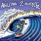 SUICIDAL TENDENCIES Welcome to Venice album cover