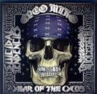 SUICIDAL TENDENCIES Year of the Cycos album cover