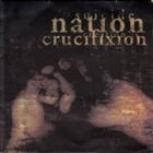 SUICIDE NATION Suicide Nation / Creation Is Crucifixion album cover