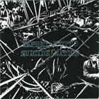 SUICIDE NATION Yaphet Kotto / Suicide Nation album cover