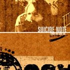 SUICIDE NOTE Come On Save Me album cover