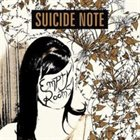 SUICIDE NOTE Empty Rooms album cover