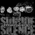 SUICIDE SILENCE Demo 2004 album cover