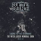 SUICIDE SILENCE Ending is the Beginning album cover