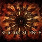 SUICIDE SILENCE Suicide Silence album cover