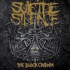 SUICIDE SILENCE — The Black Crown album cover