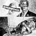 SUICIDEFORCE Suicideforce / Slund album cover