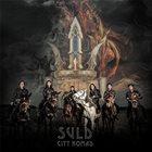 SULD City Nomad album cover