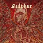 SULPHUR Omens of Doom album cover