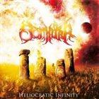 SUMATRA Heliocratic Infinity album cover