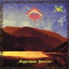 SUMMONING Nightshade Forests album cover