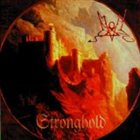 SUMMONING Stronghold album cover