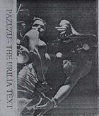 SUMMONING The Urilia Text album cover