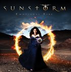 SUNSTORM Emotional Fire album cover