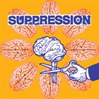 SUPPRESSION Noothgrush / Suppression album cover