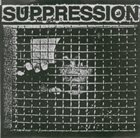 SUPPRESSION Suppression E.P. album cover