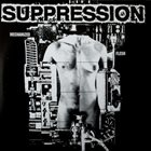 SUPPRESSION ...To Show How Much You Meant / Mechanized Flesh album cover