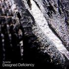 SURACHAI Designed Deficiency album cover