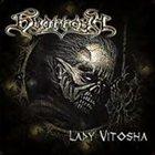 SVARROGH Lady Vitosha album cover