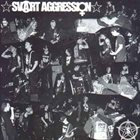 SVART AGGRESSION Kaaos / Svart Aggression  album cover