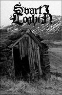 SVARTI LOGHIN Rehearsal 2007 album cover