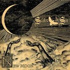 SWALLOW THE SUN New Moon Album Cover