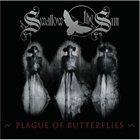 SWALLOW THE SUN Plague of Butterflies album cover