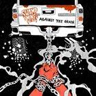 SWAMP MINE Against The Grain album cover