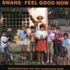 SWANS Feel Good Now album cover