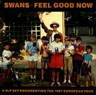 SWANS Feel Good Now album cover