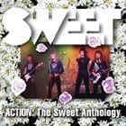 SWEET Action: The Sweet Anthology album cover