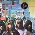 SWEET Desolation Boulevard (UK Version) album cover