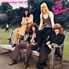 SWEET First Recordings 1968 - 1971 album cover