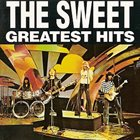 SWEET Greatest Hits album cover