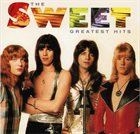 SWEET Greatest Hits (2000) album cover