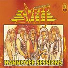 SWEET Hannover Sessions album cover