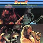 SWEET Hard Centers: The Rock Years album cover