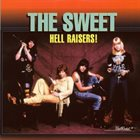 SWEET Hell Raisers! album cover