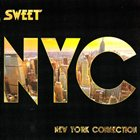SWEET New York Connection album cover