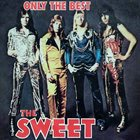 SWEET Only The Best album cover
