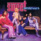 SWEET Originals: The Best 37 Glamrock Songs Ever album cover