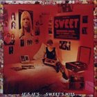 SWEET Sweet 16: It's... It's... Sweet Hits album cover