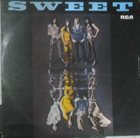 SWEET Sweet (1976) album cover
