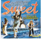 SWEET Sweet Featuring Brian Connolly album cover