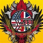 SWEET Are You Ready? album cover