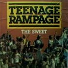 SWEET Teenage Rampage album cover
