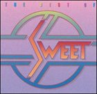 SWEET The Best Of Sweet album cover