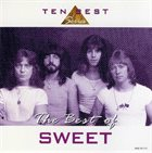 SWEET The Best Of Sweet (1997) album cover